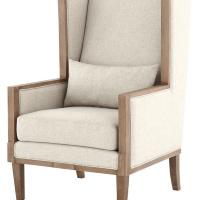 Акцентные кресла
